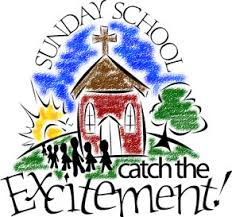 Image result for sunday school rally day